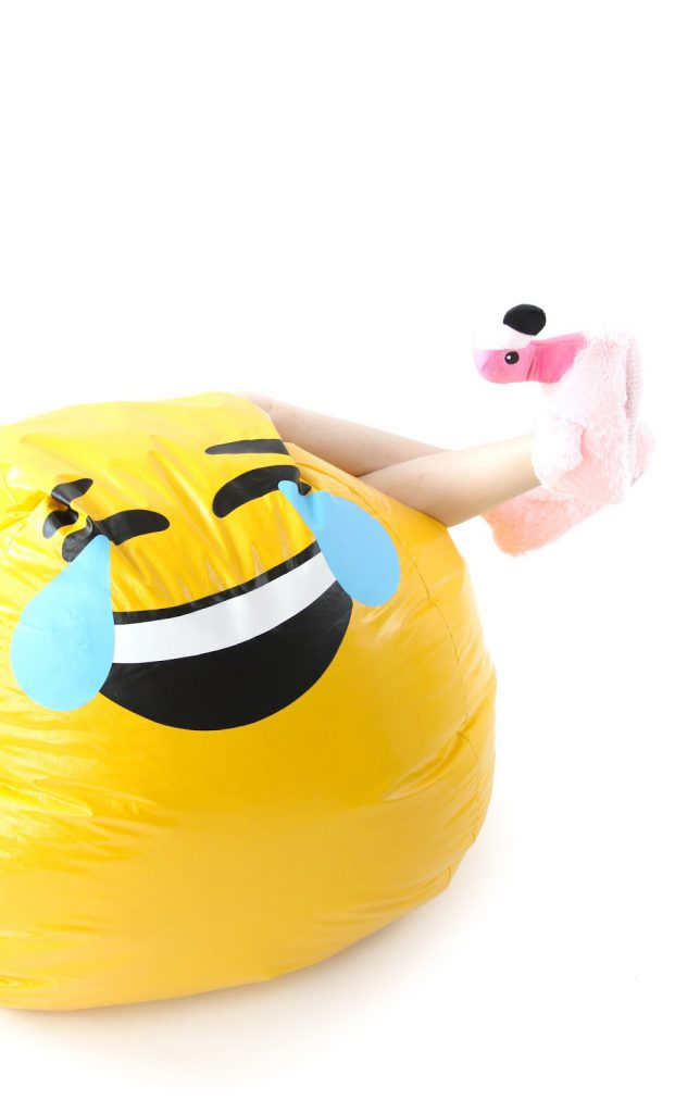 187 Diy Emoji Bean Bag Chair