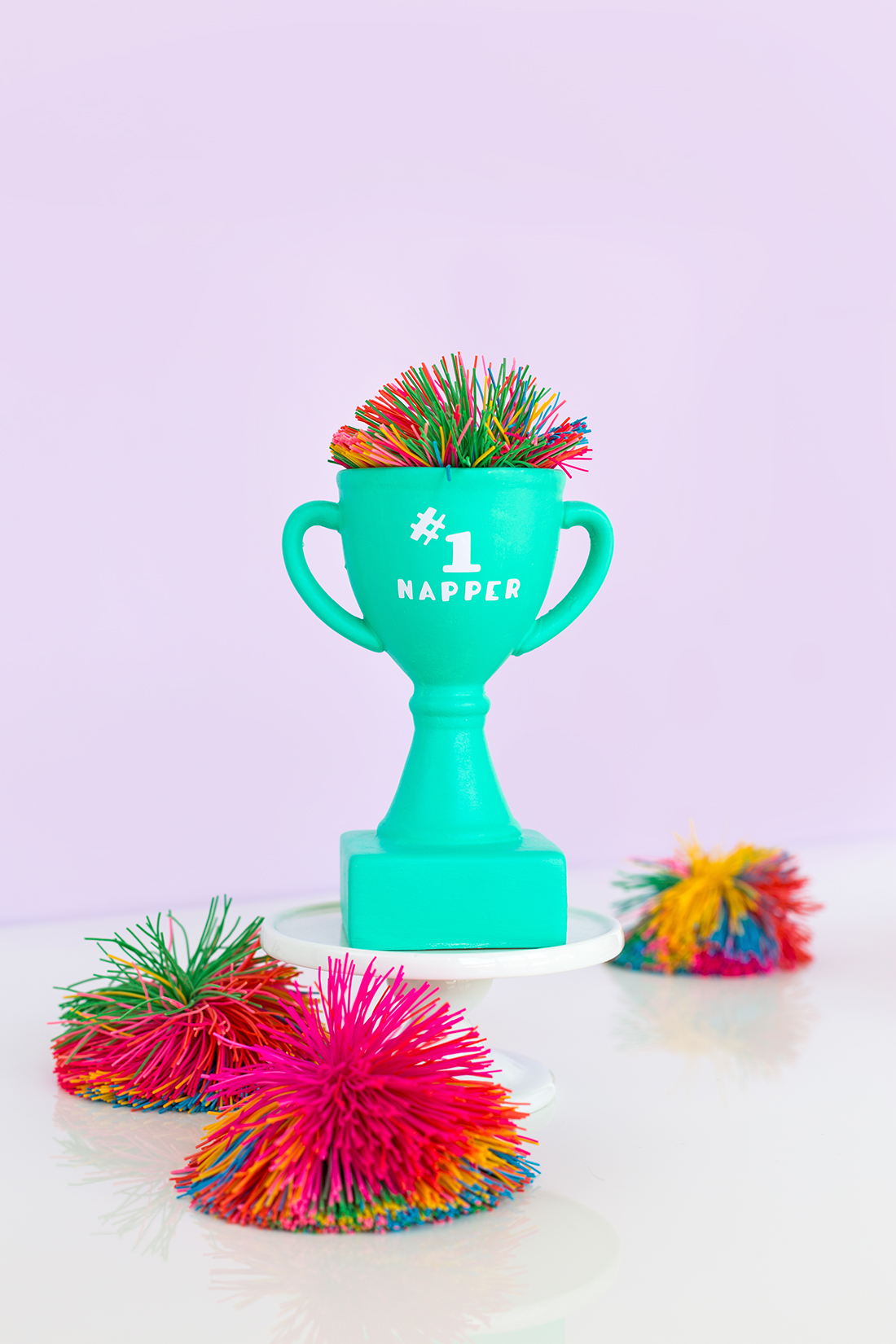 187 Diy Small Accomplishment Trophy Planters